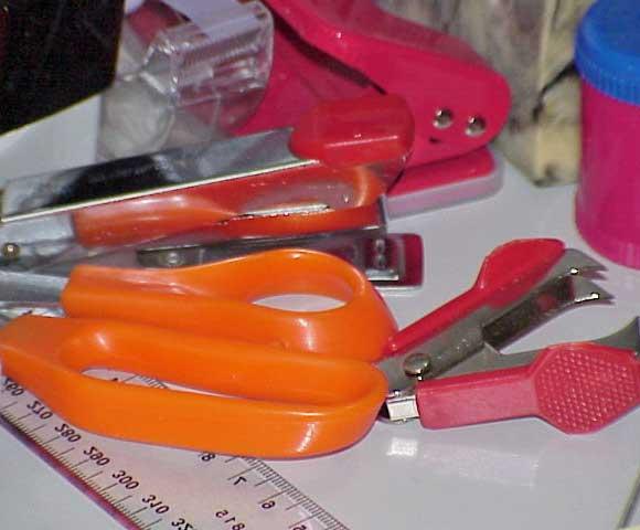 Scissors 'n Things