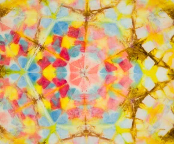 Cotton Kaleidoscope