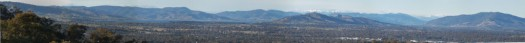 200mm panorama, same image set, vignette and exposure correction with PTGui Pro.